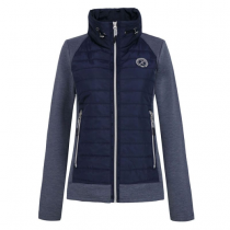 WINTER-SALE-WAS-7700-NOW-6000-HARCOUR-AW18-MAIA-TECHLINE-WOMANS-JACKET-NAVY