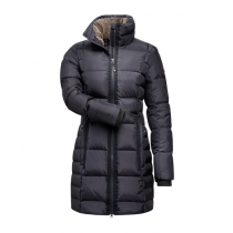 SALE-CAVALLO-AW18-LOLA-LADIES-DOWN-COAT-NAVY-RRP-28900