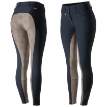 SALE-HORZE-GRAND-PRIX-THERMO-BREECHES-NAVYGREY-RRP-8499