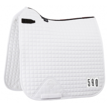 LE-MIEUX-DRESSAGE-SQUARE-COTTON-WITH-NUMBERS-WHITE