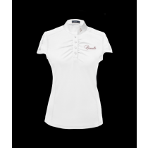CAVALLO-SS19-MELLI-LADIES-SHOW-SHIRT-WHITE
