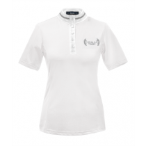 CAVALLO-SS19-MADLEN-LADIES-WHITE-SHOW-SHIRT-