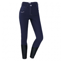 HARCOUR-NIYAT-KIDS-BREECHES-NAVY