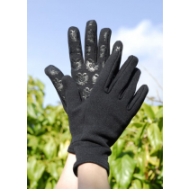 RHINEGOLD-FLEECE-LINED-GLOVES-BLACK