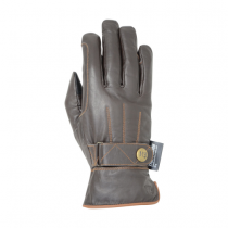 HY-THINSULATE-LEATHER-WINTER-RIDING-GLOVES-BROWN-
