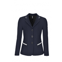PIKEUR-SS20-CHILDS-ELVA-SHOW-JACKET-NAVY
