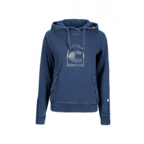 CAVALLO-SS20-LADIES-POPEA-HOODY-NAVY-DENIM