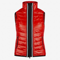 HORZE-SS20-RUBY-WOMENS-PADDED-VEST-RED