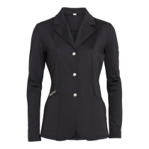 MONTAR-LADIES-COMB-SHOW-JACKET-BLACK