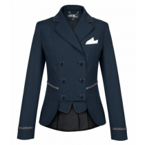 FAIR-PLAY-FLORINE-CUT-AWAY-SHOW-JACKET-NAVY