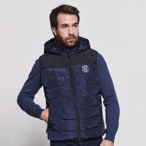 WINTER-SALE-HARCOUR-WEZEN-GENTS-WINTER-BODY-WARMER-NAVY-9500-9501