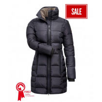 SALE-CAVALLO-LOLA-LADIES-DOWN-COAT-NAVY-RRP-28900-28901