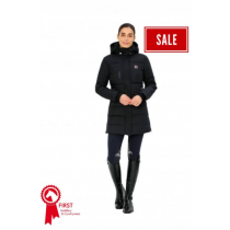 SALE-SPOOKS-AW19-LENI-COAT-NAVY-RRP14500-only-Extra-large-left