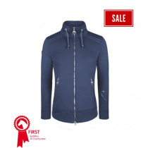 SALE-CAVALLO--PAULA-FULL-ZIP-SWEAT-TOP-DARK-BLUE-WITH-CRYSTAL-DETAIL-RRP-7900