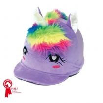 EQUETECH-TWILIGHT-UNICORN-HAT-COVER