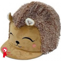 EQUETECH-HENRY-HEDGEHOG-HAT-COVER