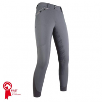 HKM-LADIES-FULL-SILICONE-HIGH-WAIST-GREY-BREECHES