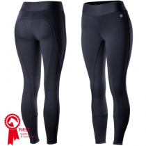 HORZE-SPIRIT-ACTIVE-WOMENS-WINTER-FULL-SEAT-TIGHTS-NAVY
