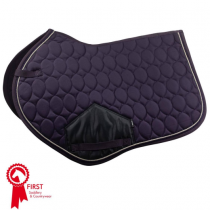 HORZE-TURNER-SADDLE-PAD-JUMP-PURPLE