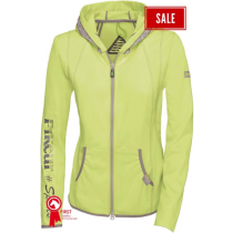 SALE-PIKEUR--FEEBELLE-SOFT-ZIP-JACKET-RRP-10995-10996