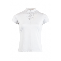 MONTAR-JULIANA-LADIES-COMPETITION-SHOW-SHIRT-WHITE