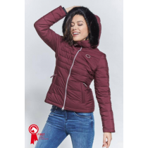 SALE-HARCOUR-MARGY-WINTER-PADDED-COAT-IN-PLUM-RRP-12900