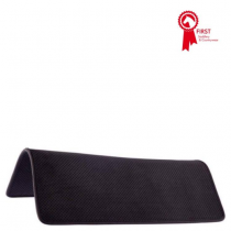 BR-ANTISLIP-SADDLE-PAD-BLACK