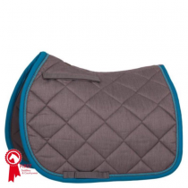 BR-SADDLE-PAD-MELANGE-GREYCARRIBEAN-GP