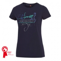 SCHOCKEMOHLE-SILVIA-ROUND-NECK-T-SHIRT-IN-DARK-BLUE