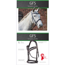 GFS-SIMPLICITY-BRIDLE-HAVANA-WITH-2-BROWBANDS