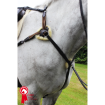 GALLOP-LEATHER-BROWN-5-POINT-V-CHECK-BREASTPLATE-BROWN-FS