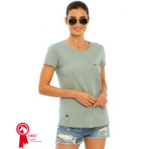 SPOOKS-LADIES-MIKA-ROUND-NECK-TOP-IN-DUSTY-GREEN