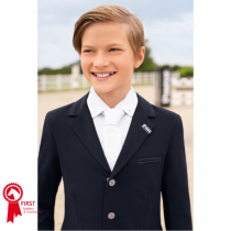 PIKEUR-SS19-CHILDS-IVO-SHOW-JACKET-NAVY