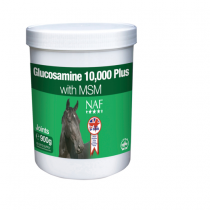 NAF-GLUCOSAMINE-10000-PLUS-WITH-MSM-900G