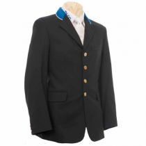 SALE-WILLIAM-FUNNELL-GENTS-SHOW-JACKET-NAVY-RRP-9999