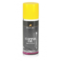 LINCOLN-CLIPPER-OIL-150G