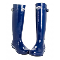 ROCKFISH-ORIGINAL-TALL-GLOSS-WELLY-NAVY