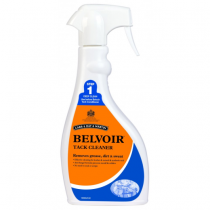 BELVOIR-TACK-CLEANER-STEP-1-500mls