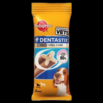 PEDIGREE-DENTASTIX-PACK-OF-7