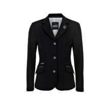 PIKEUR-MILANA-JUNIOR-SHOW-JACKET-BLACK