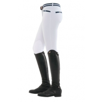 SPOOKS-RICARDA-SEQUINS-BREECHES-KNEE-PATCH-WHITE-2