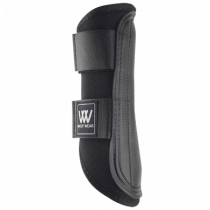 WOOF-DOUBLE-LOCK-BRUSHING-BOOTS-BLACK-2
