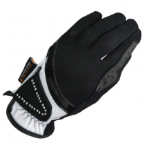 HAUKESCHMIDT-CLARISTO-BLING-GLOVES-BLACK