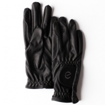 EGLOVE-EQUEST-GRIP-PRO-BLACK