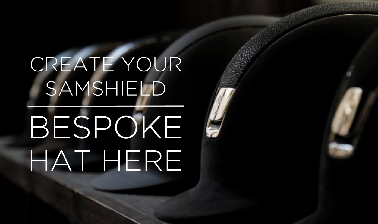 Samshield Riding Hats at  First Saddlery Equestrian Sale